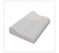 Подушка латексная Lattice Ortocervicale
